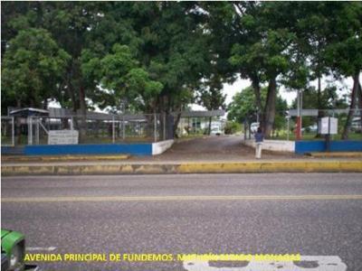 Centro Local Monagas