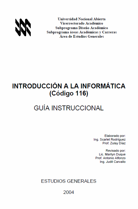 116-intro-informat