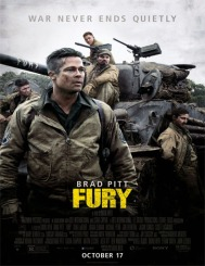 Fury_poster_usa